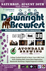 Brewfest 2014_Official Poster